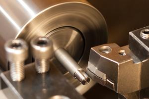Kovoobrábění, CNC obrábění kovů a plastů - soustružení, frézování