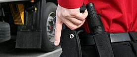 USIR s.r.o., Kladno, detektivní služby, osobní ochrana a ozbrojený doprovod
