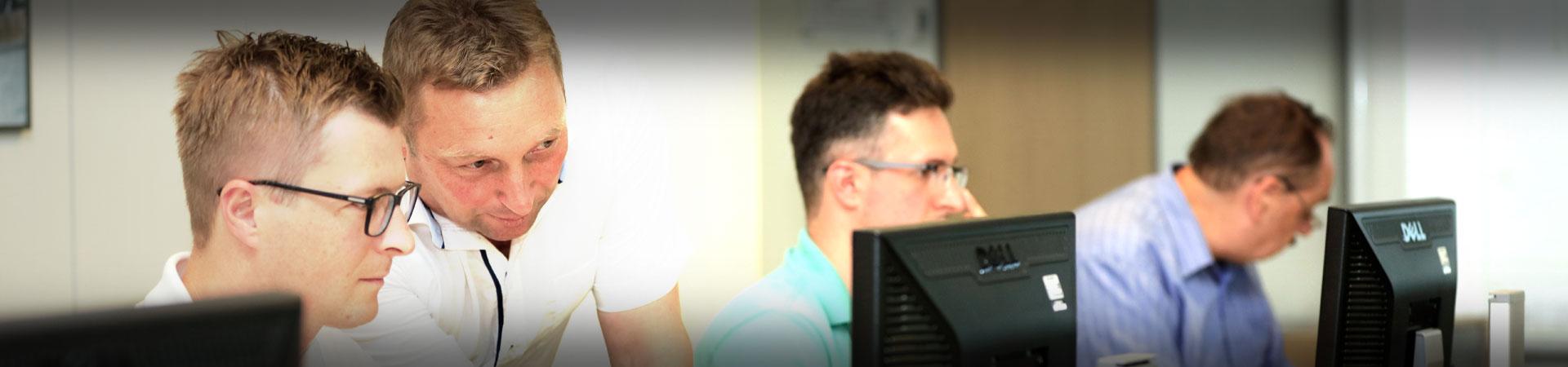 TNC školení HEIDENHAIN – odborné znalosti zaměřené na praxi