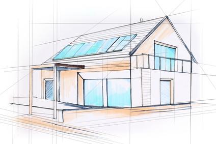 Stavební projekce, projekty rodinných domů a průmyslových staveb, inženýrských sítí, ČOV