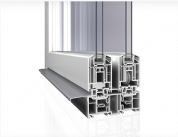 Plastové posuvné portály pro balkony a terasy