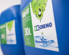 Chemické čištění potrubí, rozvodů, výměníků a chladicích systémů