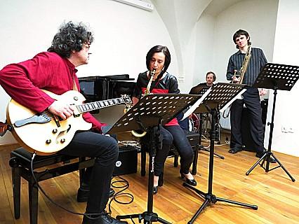 Základní umělecká škola Hostinné, hudební, taneční a výtvarný obor