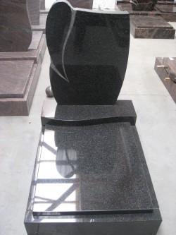 Kamenné urnové hroby ihned k odběru