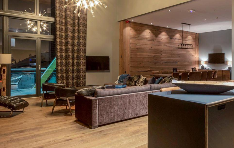 Podlaha Rigid – odolnější, stálejší a ještě lepší než běžná vinylová podlaha