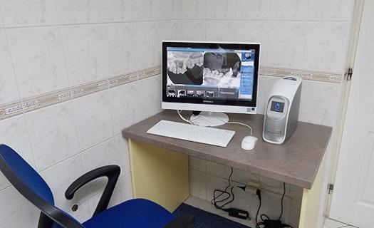 Zubní ošetření zvířat - dokonalá diagnostika speciálním RTG přístrojem