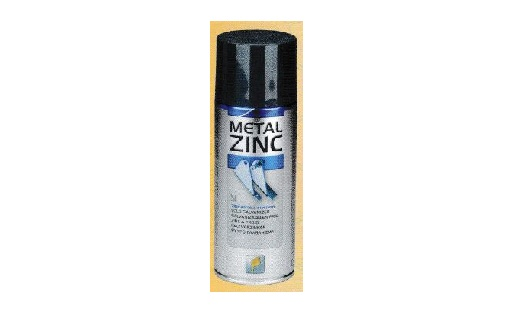 METAL ZINC - sprej se zinkem