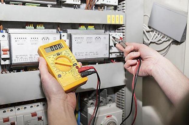 Elektroinstalační práce, opravy a montáže elektrospotřebičů, sporáků, kotlů a bojlerů