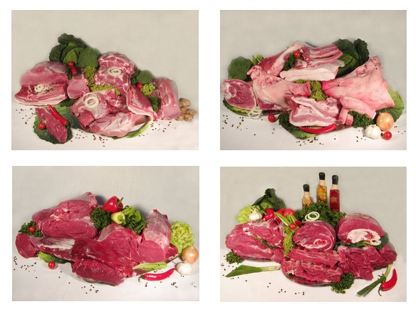 čerstvé maso z Řeznictví a uzenářství Matula