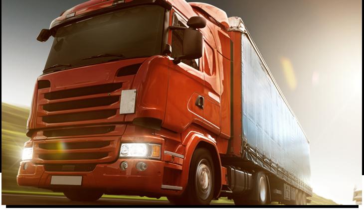Nákladní autodoprava, vnitrostátní a mezinárodní doprava, valníky, návěsy, izotermické vozy