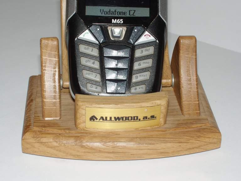 Dřevěné reklamní předměty