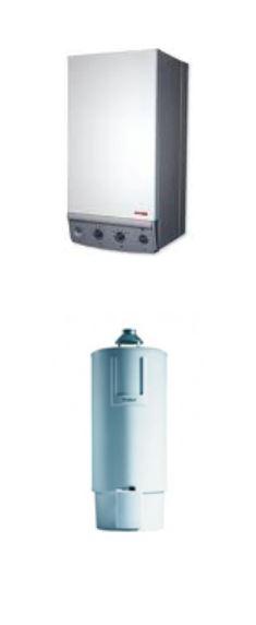 Prodej plynových kotlů, tepelných čerpadel, solárních a fotovoltaických systémů