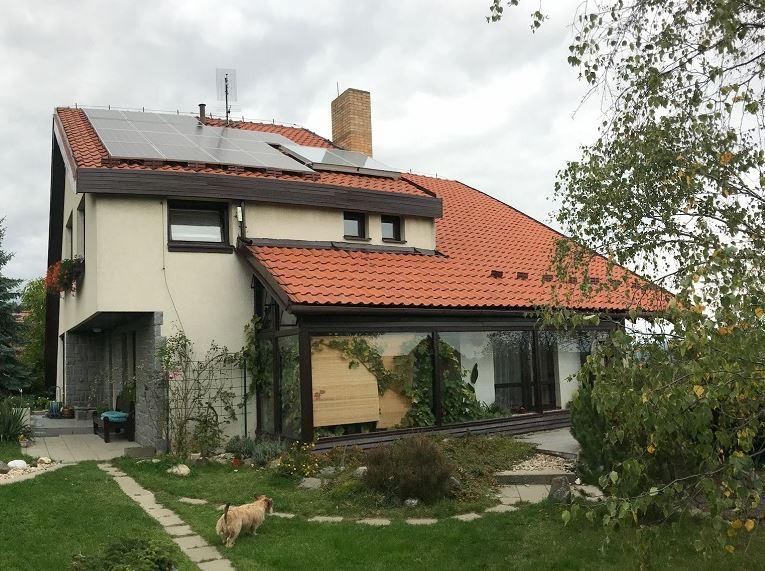 Montáž fotovoltaických elektráren