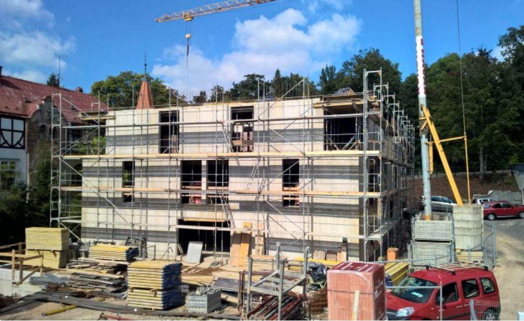 Inženýrská činnost - dohled nad postupem výstavby od projektu po předání díla