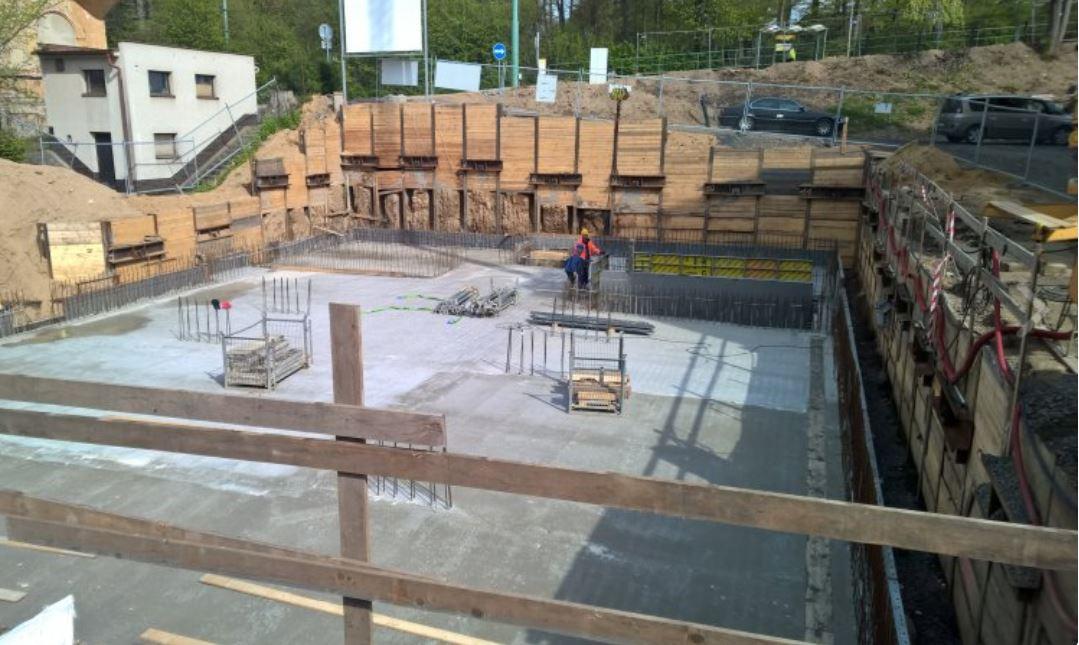Komplexní dohled nad stavbou