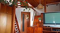 Penzion U Lesa, České Budějovice, pokoje a apartmány s kuchyňkou, zahrada, dětské hřiště
