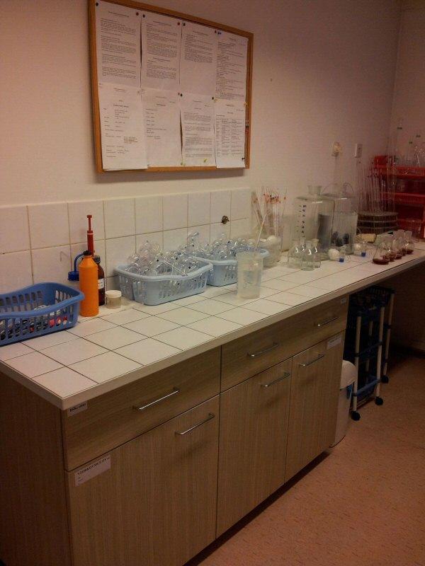 Rozbory odpadní vody Praha – povinné ověření účinnosti čištění