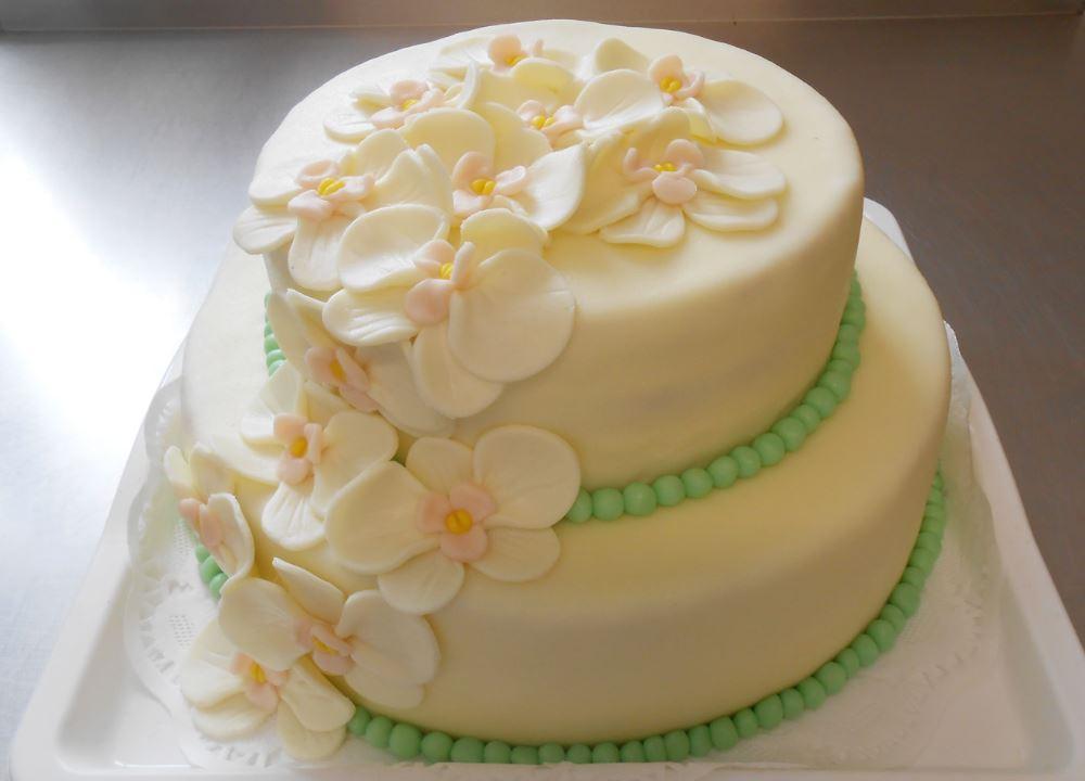 Dorty, zákusky i bezlepkové cukroví s výbornou chutí, ruční cukrářská výroba Netřebice