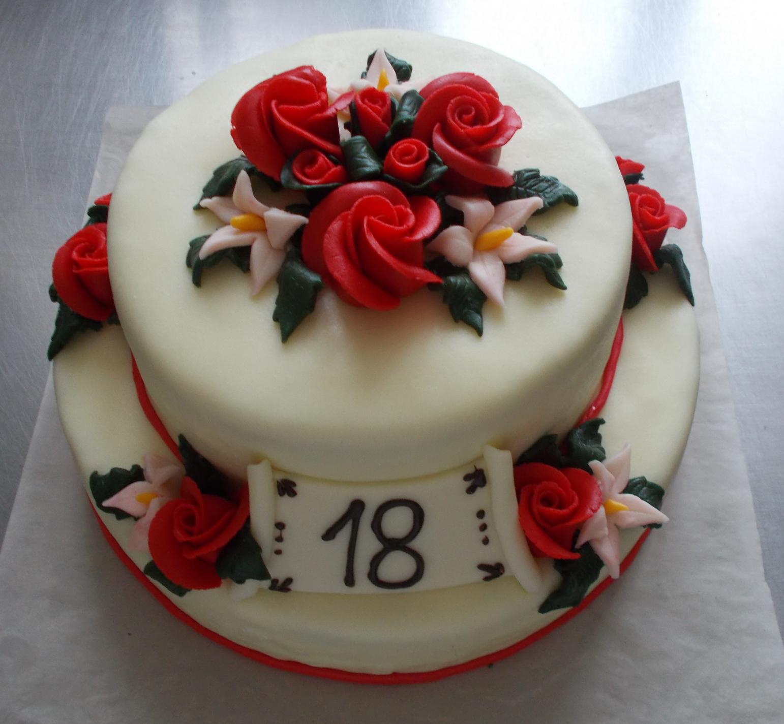 Výjimečná chuť a okouzlující design našich dortů