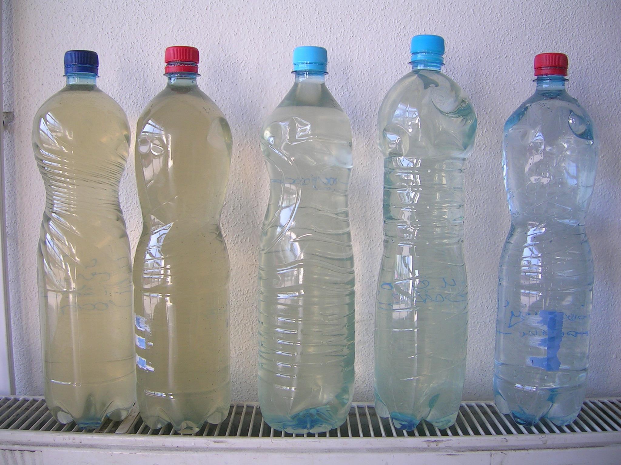 Čistící zařízení pro vyčištění vod kontaminovaných oleji a tuky, DELTA Technologie s.r.o.