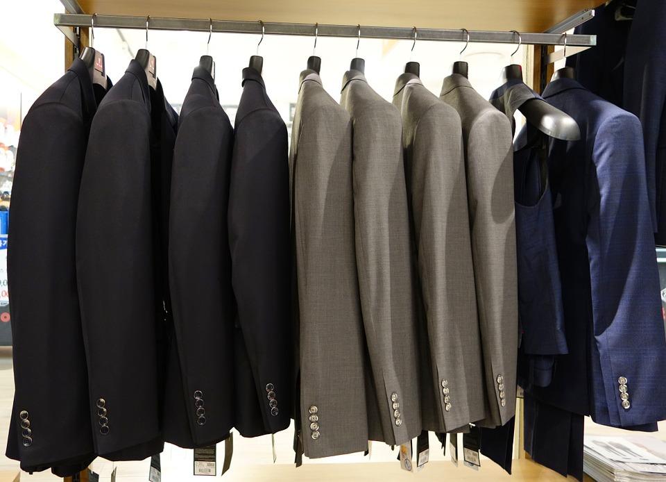 Čistírna prádla a drobné opravy oděvů