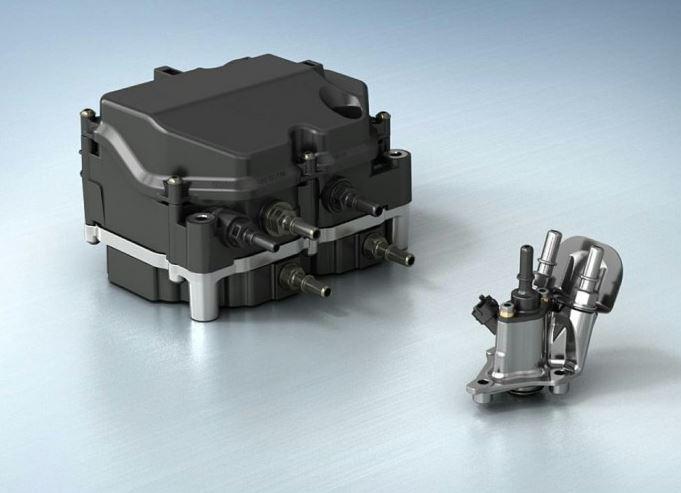 Renovácia čerpadiel DeNOx a DENOXTRONIC dopravujúcich močovinu do výfukov nákladných vozidiel alebo autobusov od výrobcu Bosch