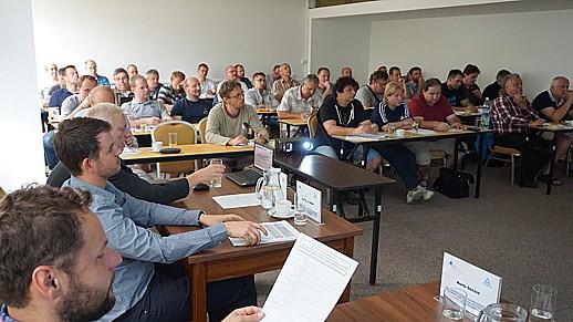 KAPKA PLUS s.r.o., Ostrava, kurzy a školení v technických profesí