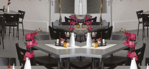 Studená kuchyně - mísy, obložené bagety a vše pro rauty s rozvozem až k Vám domů
