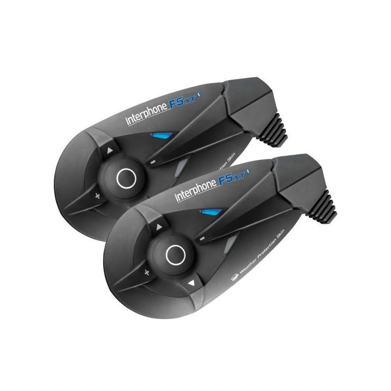 Bluetooth handsfree komunikátory pro motorkáře a  příslušenství u Rimoto s.r.o.