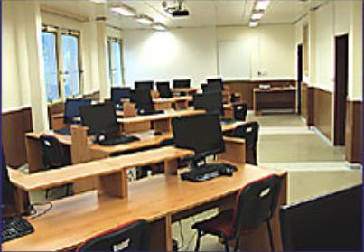 Práce s papírem, keramikou, s počítačem i se dřevem, Odborné učiliště a Praktická škola, Lipová - lázně 458
