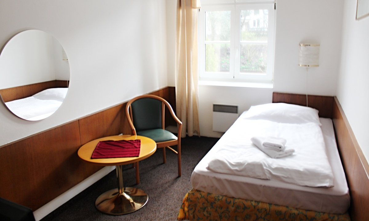 Ubytování na Silvestra v centru Malé Skály
