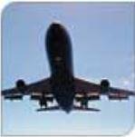 Letecká přeprava všech druhů zásilek od obálek po stroje a technologická zařízení