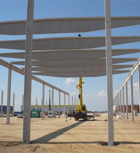 Stavební projekce rodinných domů, průmyslových objektů, poradenství