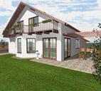 Projekční kancelář Atelier 24, s.r.o., návrhy a projekty rodinných domů a jiných budov