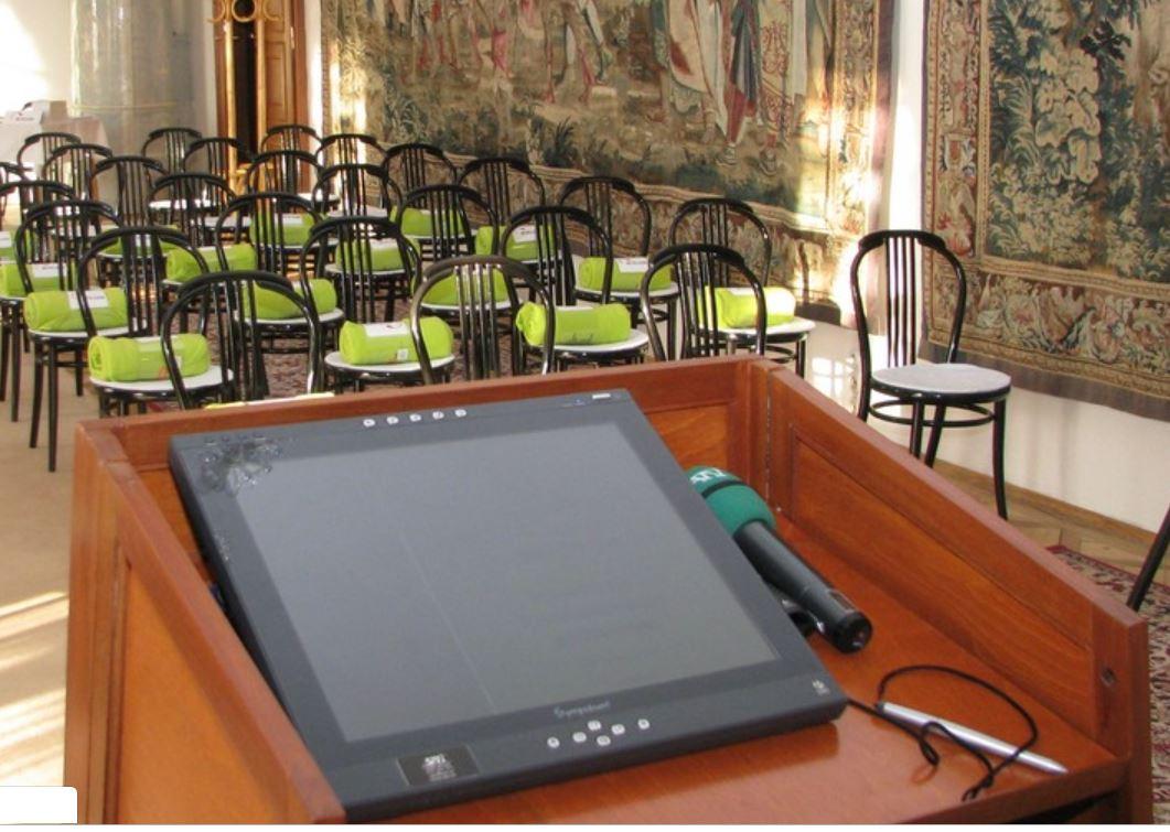 Zapůjčení techniky – tiskárny, notebooky, osvětlení