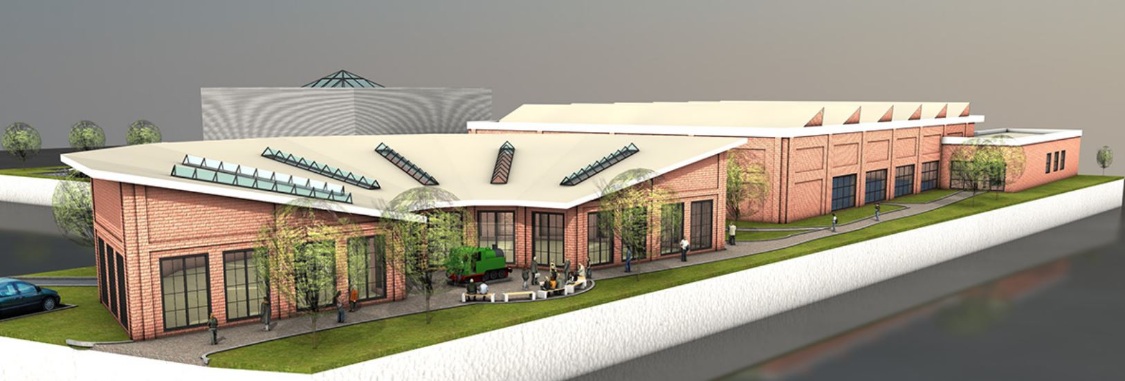 Architektonická a inženýrská kancelář, stavební projekce od návrhu po kolaudaci stavby