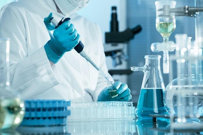 Vyšetření v genetické ordinaci – testy na vrozené vady, dědičné onemocnění