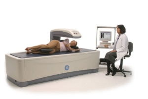 Denzitometrické vyšetření, screening, denzitometrie Ostrava