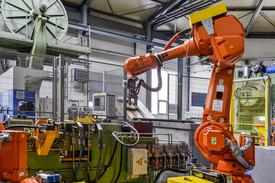 Kování, CNC obrábění, výroba podvozkových dílů pro automotive