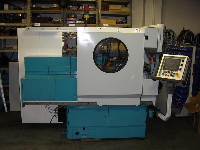 Prodej kovoobráběcích strojů Písek
