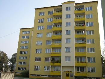 Správa, údržba bytů, domů, nebytových prostor