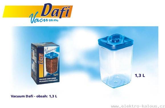 Vakuové nádobí Dafi, vakuum, vacuum eshop