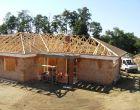 EURODACH s.r.o. střešní konstrukce, příhradové vazníky, střechy