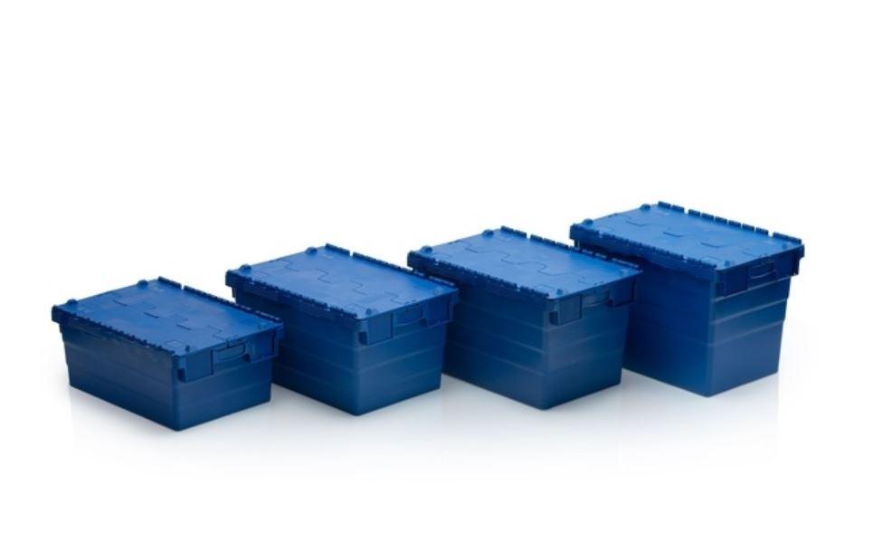 Bezpečnostní krabice pro archivaci - eshop