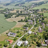 Mladějov na Moravě s kulturním životem i pamětihodnostmi
