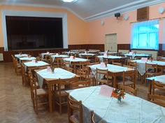 Mladějov na Moravě s kulturním životem i pamětihodnostmi, okres Svitavy
