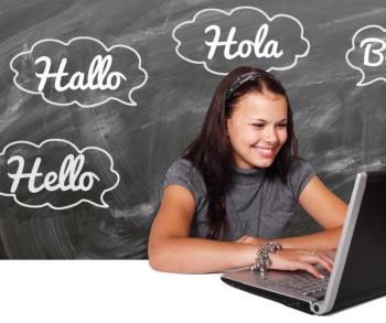 Jazykové kurzy skupinové, individuální i oborově specializované
