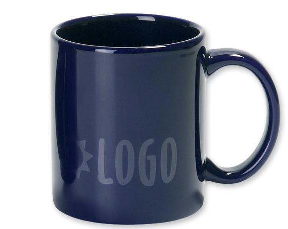 Reklamní předměty s logem