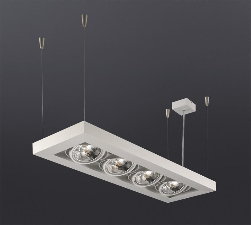 Svět svítidel Hradec Králové – prodej osvětlení Multiline pro interiér, exteriér
