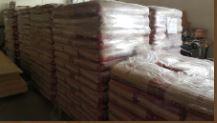 Stavební řezivo – prkna, fošny, hranoly, obkladové palubky